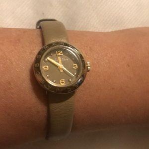 Marc Jacobs petite watch